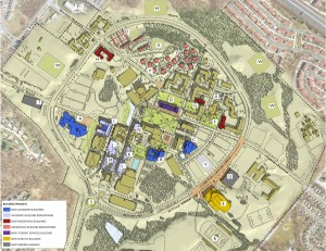 Illustrative Campus Plan 2019