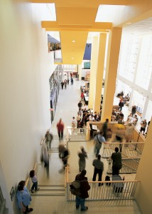 Commons Atrium