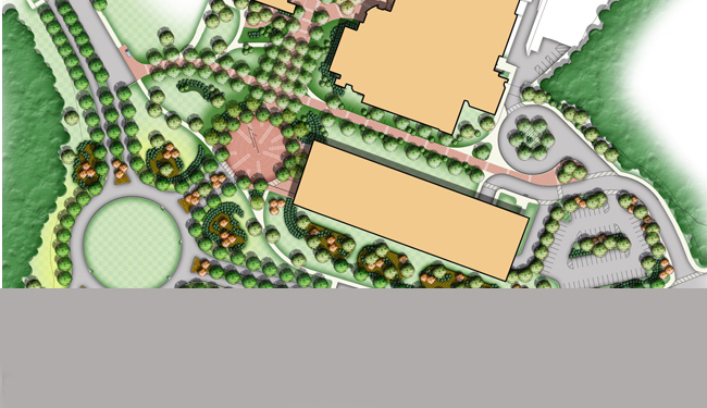 Campus Entrance Project